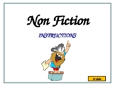 Instructions - PowerPoint