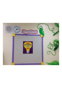 Construct a 4X4 ft. bulletin board for little money!