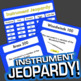 Instrument Activities Bundle