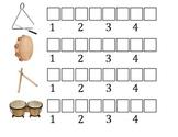 Instrument Composition Worksheet