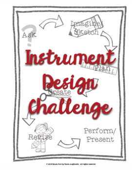 Instrument Design Challenge notebook