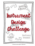 Instrument Design Challenge notebook