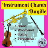 Instrument Family Chants