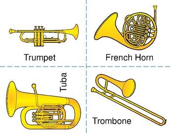 Instrument Family Races