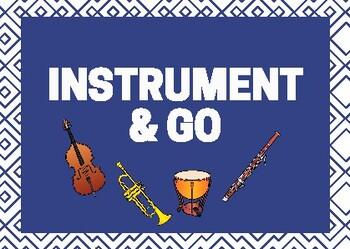 Instrument & Go
