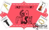 Instrument Go Fish