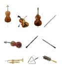 Instrument Match BUNDLE