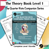 Instrument-Specific Music Theory Supplement - Complete Bun