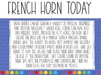 Instrument Spotlight French Horn