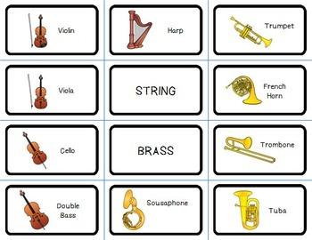 Instrument Tiles