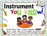 Instrument UNO
