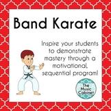Band Karate