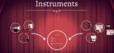 Instruments Prezi