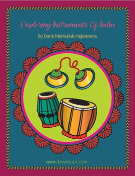Instruments of India (Mini Course)