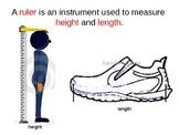 Instruments of Measurement