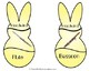 Instruments of the Orchestra Bunny Matching Game for Spring Music Centers