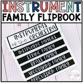 #fireworks2020 Instruments of the Orchestra Flipbook