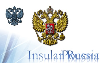 Insular Russia