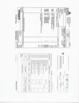 Insurance (Part 2 of 8) - Insurance Bill Examples
