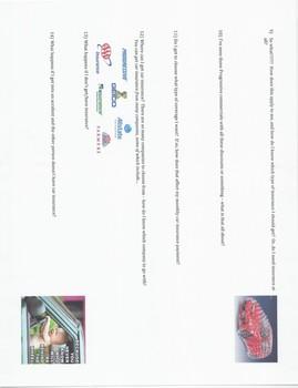 Insurance (Part 3 of 8) - Car Insurance Specifics