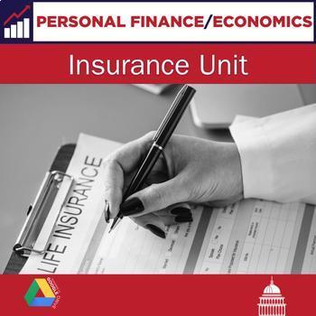 Insurance Unit (9 days)
