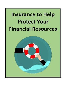 Insurance to Help Protect Your Financial Resources - Activities