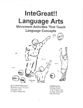 InteGreat Language Arts