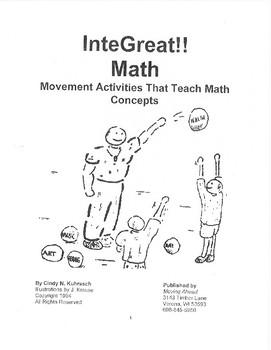 InteGreat Math