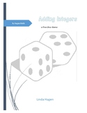 Integer Addition Dice Game