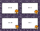 Integer Addition & Subtraction Task Cards-Grades 7-8 CCSS.MATH.CONTENT.7.NS.A.1