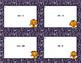 Integer Addition & Subtraction Task Cards-Grades 7-8 CCSS.