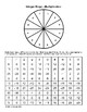 Integer Bingo Game for Partners or Small Groups