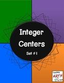 Integer Centers - Set #1