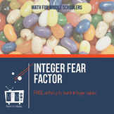 Integer Fear Factor
