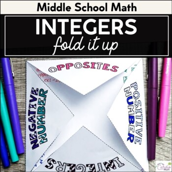 Integer Fold It Up
