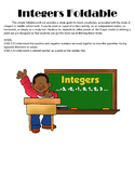 Integer Foldable
