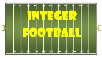 Integer Football
