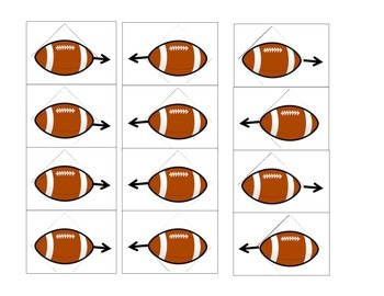 Integer Football Review Game