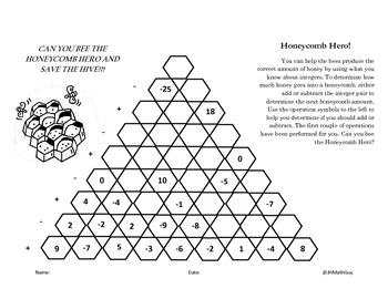 Integer Hive