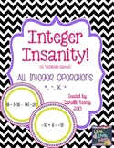 Integer Insanity