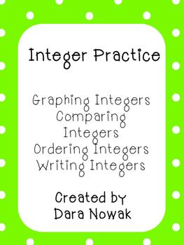 Integer Introduction