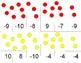 Integer Modeling Task Cards