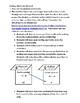 Integer Multiplication and Division Scavenger Hunt Game