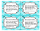 Integer Operation Task Cards for Multiplication and Division