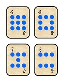Integer Playing Cards