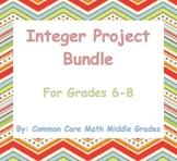 Integer Project Bundle