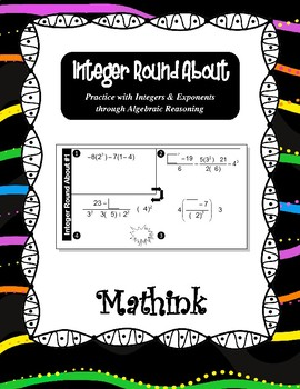 Integer Round About