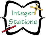 Integer Rule Activity