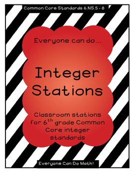 Integer Stations