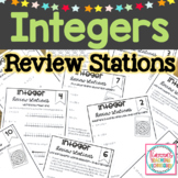 Integer Review Stations